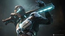 Paragon: Ein neuer Held betritt das Schlachtfeld: Wraith erscheint am 27. Juni