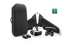 Parrot Disco Drone jetzt mit Graupner-Funksteuerungen koppeln