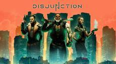 Neuer Gameplay-Trailer zu Disjunction veröffentlicht