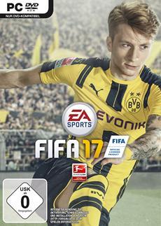 Finale der FIFA 17 Ultimate Team Championship Series live in über 70 Ländern
