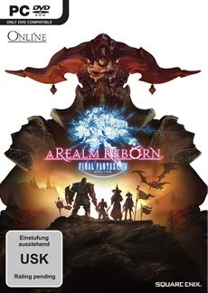 Final Fantasy XIV - Neuer Trailer und Infos zum Update 3.3 REVENGE OF THE HORDE