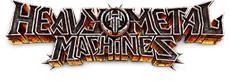 Fahrzeugkampf-MOBA Heavy Metal Machines stellt neue Arena vor