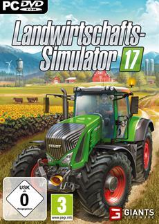 Landwirtschafts-Simulator 17: Offizielles Add-On 2 ab März 2018 im Handel