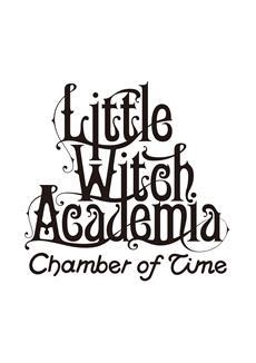 Exklusives Minispiel für LITTLE WITCH ACADEMIA als Vorbestellerbonus im PSN