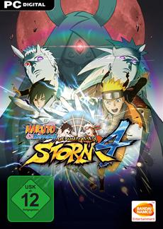 Bandai Namco veröffentlicht Road to Boruto