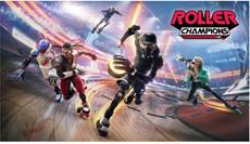 Roller Champions: Die Closed Beta ist jetzt gestartet