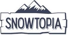 Snowtopia - das ganz eigene Skiparadies gleitet heute in den Steam Early Access
