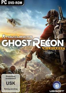 Tom Clancy's Ghost Recon Wildlands<sup>®</sup> - Ubisoft kündigt Open Beta des PVP-Modus Ghost War an