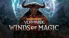 Warhammer Vermintide 2 Winds of Magic Coming to Consoles December 2019