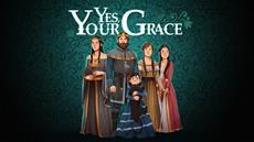 Yes, Your Grace | Erstes Kapitel nun auf Steam kostenlos spielbar