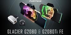 PHANTEKS Glacier Full-Block-Wasserkühler für die GeForce RTX 2080 & 2080 Ti