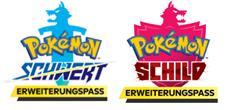 Pokémon Direct: Infos zum Erweiterungspass für Pokémon Schwert und Schild, Pokémon Mystery und Pokémon Home
