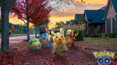 Pokémon GO: Niantic veranstaltet zu Halloween ein gruseliges In-Game-Event