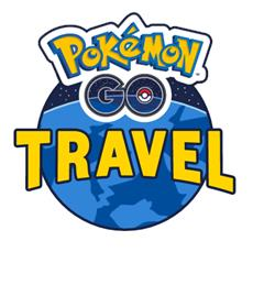 Pokémon GO Travel und der Weltweite Fangwettbewerb