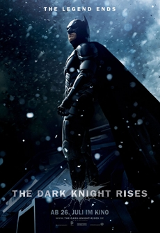 Preview (Kino): The Dark Knight Rises