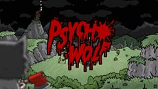 Psycho Wolf, a cartoonish action game in the vein of Don't Starve, debuts on PC
