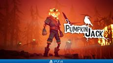 Pumpkin Jack Will be Unleashed on PS4 Today, Release Trailer Available