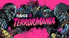 RAGE 2 - DLC TerrorMania erscheint am 14. November