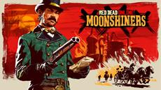 Red Dead Online: Moonshiners ist jetzt verfügbar