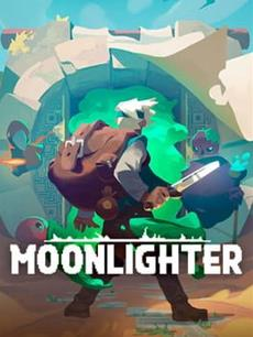Review (PC): Moonlighter