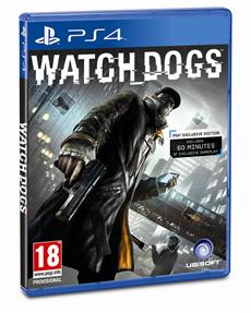 Review (Playstation 4): Watch Dogs