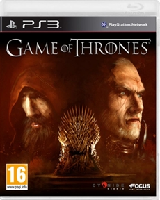 Review (PS3): Game of Thrones