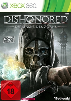 Review (Xbox 360): Dishonored - Die Maske des Zorns