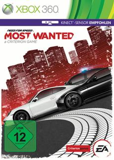 Review (Xbox 360): Need for Speed: Most Wanted