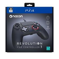 REVOLUTION Pro Controller 3 für PlayStation 4 ab dieser Woche erhältlich