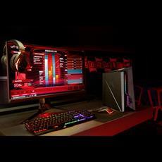 Gaming-Power hoch drei: ASUS stellt neue Desktop-PCs vor