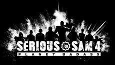 Serious Sam 4: Planet Badass Teaser Trailer