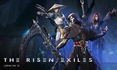 Skyforge-Erweiterung The Risen Exiles kommt am 16. Mai 2017