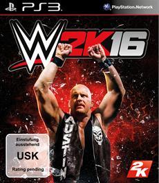 Ab sofort verfügbar: WWE 2K16 Hall of Fame Showcase DLC