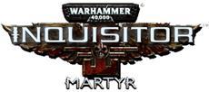 Warhammer 40.000: Inquisitor - Martyr erscheint am 8. Juni