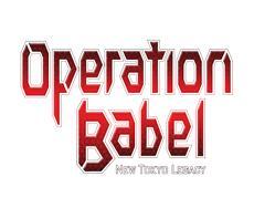 Operation Babel: New Tokyo Legacy ist ab sofort verfügbar