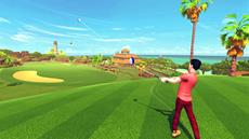 Sports Party | Das Multi-Sport Familienspiel erscheint für Nintendo Switch