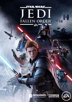 Star Wars Jedi: Fallen Order ab sofort weltweit verfügbar
