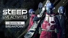 Steep Saison 10 mit extremem Ubisoft Crossover ab sofort verfügbar