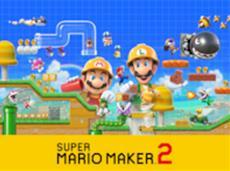 Super Mario Maker 2: Baubeginn ist am 28. Juni - exklusiv auf Nintendo Switch