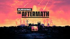 Surviving the Aftermath mit verbessertem Kampfsystem, tollwütigen Tieren und mehr