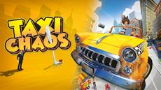 Taxi Chaos arrives on PS4, Xbox One and Nintendo Switch in 2021