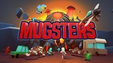 """Team17 und Reinkout Games enthüllen actionreiches Rätselspiel """"Mugsters"""" für Konsolen und PC"""