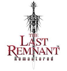 THE LAST REMNANT REMASTERED: Rollenspiel-Klassiker ab sofort für PS4 erhältlich