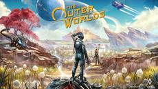 The Outer Worlds - Neuer Halcyon-Kolonie-Trailer