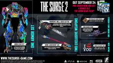 The Surge 2 gets a release date - Preorders are now live