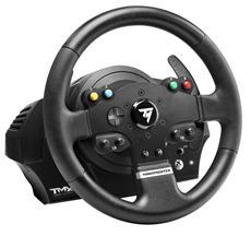 Thrustmaster präsentiert sein neuestes Lenkrad: das TMX Force Feedback für die Xbox One und Windows.