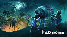 tinyBuild reveals Hello Engineer, exclusive to Google Stadia