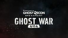 Tom Clancy&apos;s Ghost Recon<sup>&reg;</sup> Breakpoint | PVP-Modus &quot;Ghost War&quot; enth&uuml;llt