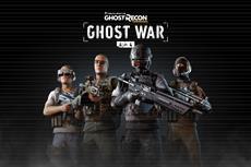 Tom Clancy's Ghost Recon Wildlands Ghost War PVP-Modus wird am 10. Oktober veröffentlicht