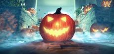 Tom Clancy's Rainbow Six<sup>®</sup> Siege Halloween-Event angekündigt: Das Geisterhaus